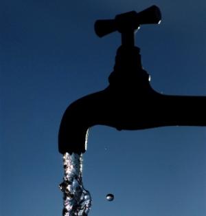 Agua de excelente qualidade